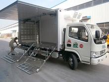 Xe tải thực phẩm siêu thị