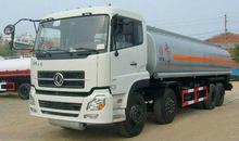 Xe tải chở dầu