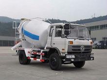Xe tải trộn bê tông