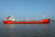 Tàu vận tải dầu