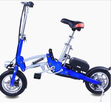 Xe đạp điện cho trẻ em