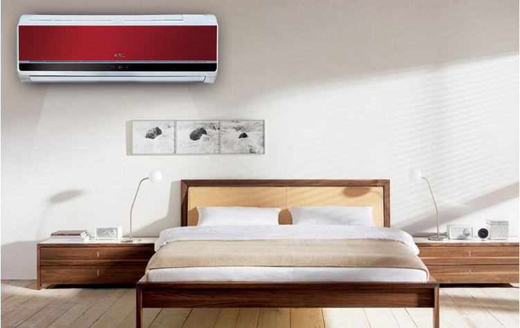 Máy điều hòa nhiệt độ hai chiều