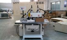 máy móc chế biến gỗ lỗ khóa máy làm mộng MXZ2060X