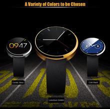 Đồng hồ thông minh DM360