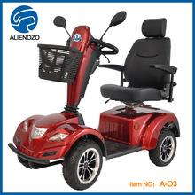 Xe điện dành cho người khuyết tật